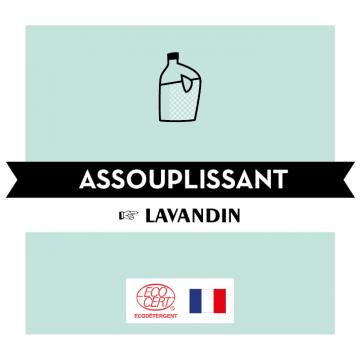 ASSOUPLISSANT LAVANDIN /KG