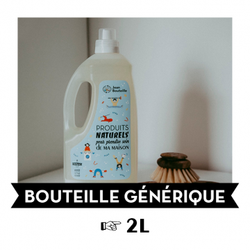JB BOUTEILLE BUANDERIE...