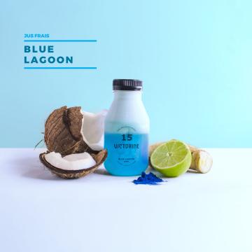 N°15 : Blue Lagoon