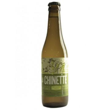 BIERE BLONDE LA CHINETTE 33CL