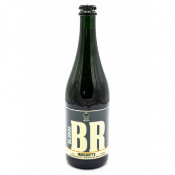 MAGEROTTE BR BLONDE 6.2% 75CL