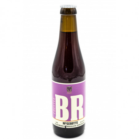 MAGEROTTE BR FRUITEE 4% 33CL