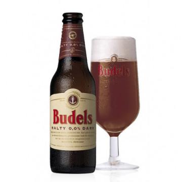 BUDELS SANS ALCOOL 0% MALT...