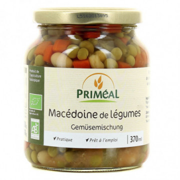 PRIMEAL MACEDOINE DE...