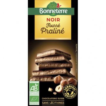 BONNETERRE CHOC NOIR...