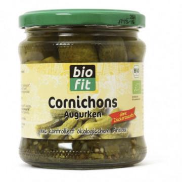 BIOFIT CORNICHONS SANS...