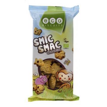 ECO SMIC SMAC CHOCOLAT 150GR