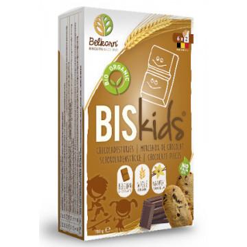 BELKORN BISKIDS CHOCOLAT 150G