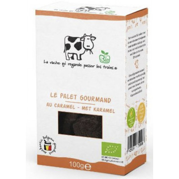 LA VACHE PALET GOURMAND...