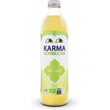 KARMA KOMBUCHA THE VERT 50CL