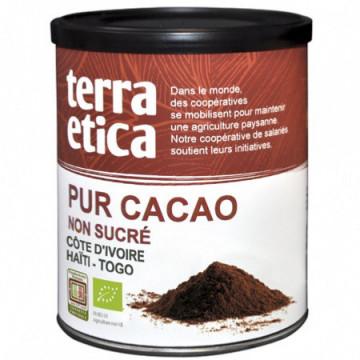 TERRA ETICA CACAO NON SUCRE...