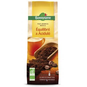BNTR CAFE MOULU EQUILIBRE...