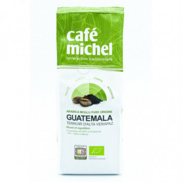CAFE MICHEL GUATEMALA 250G