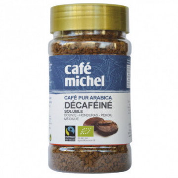 CAFE MICHEL SOLUBLE...