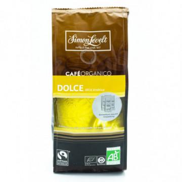 CAFE DOLCE MOULU PUR...