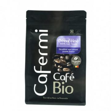 CAFERMI CAFE DECAFEINE...