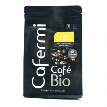 CAFERMI CAFE BRESIL MOULU...