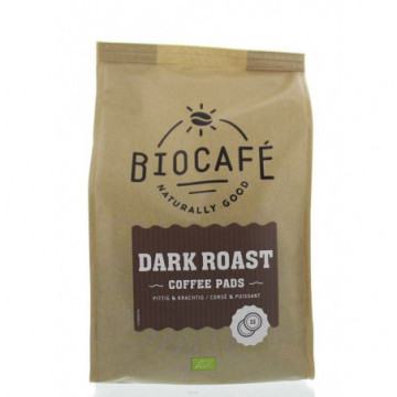 BIOCAFE DOSETTE DARK 36PC