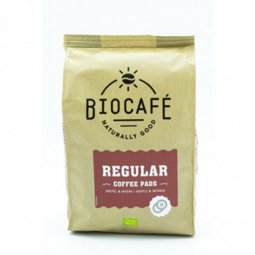 BIOCAFE DOSETTE REGULAR 36PC