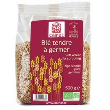 CELNAT BLE TENDRE A GERMER...